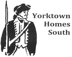 Yorktown Homes Cooperative Logo